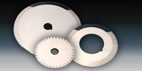 Fabricant de couteaux circulaires et outils coupants