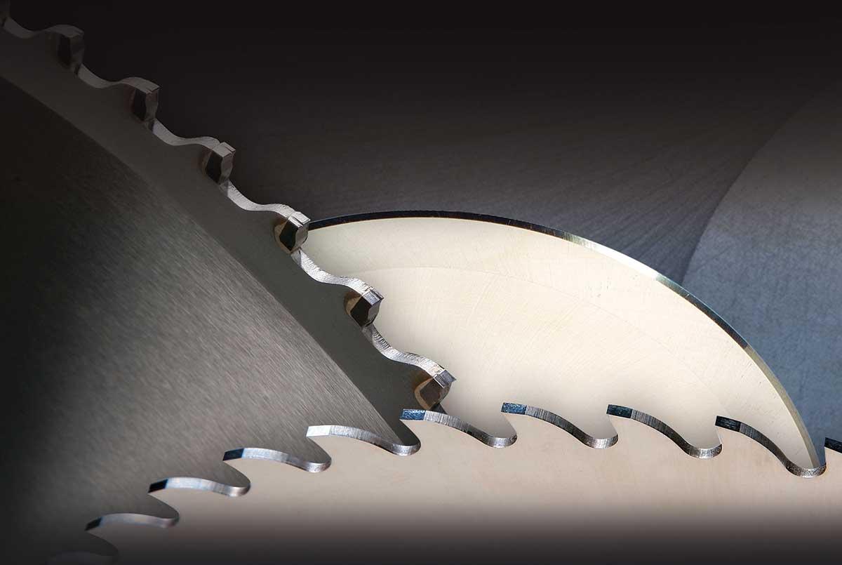 caleyron industries fabricant de lames de scies circulaires